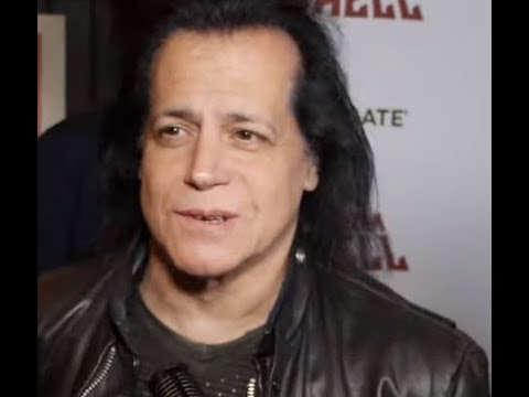 "Glenn Danzig releases cover of Elvis Presley's ""One Night"" off ""Danzig Sings Elvis"""