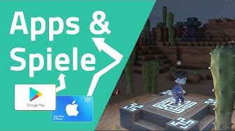 Die besten kostenpflichtigen APPS und SPIELE (Android & iOS)