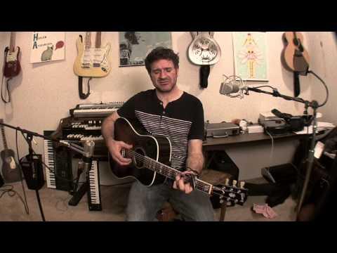 The Tennessee Waltz - Adrian Duke