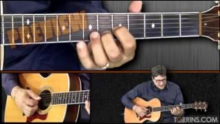 Saajna (I Me aur Main) Guitar Lesson (PREVIEW)