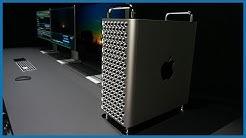 Apple, geht's noch? Krasser Mac Pro für 50.000€!