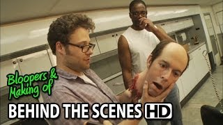This Is The End (2013) Making Of & Behind The Scenes (Part2/4)