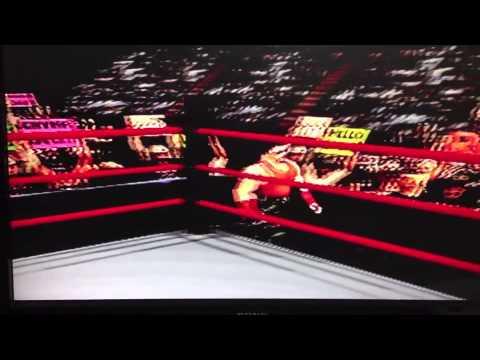 Wrestle Mania 2000 Junk Yard Gang