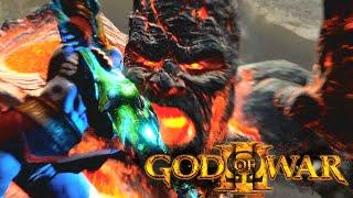 GOD OF WAR 3 CHAOS - Menos um Titã? #11