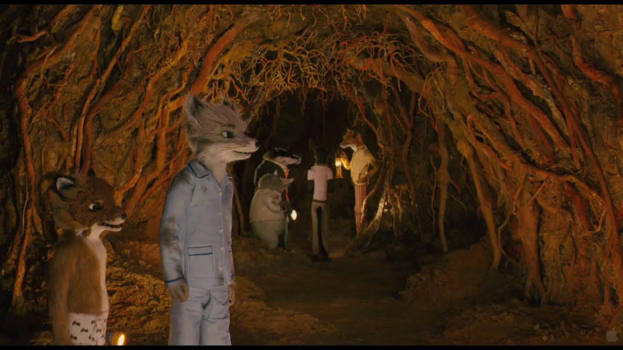 fantastic mr fox trailer hd youtube