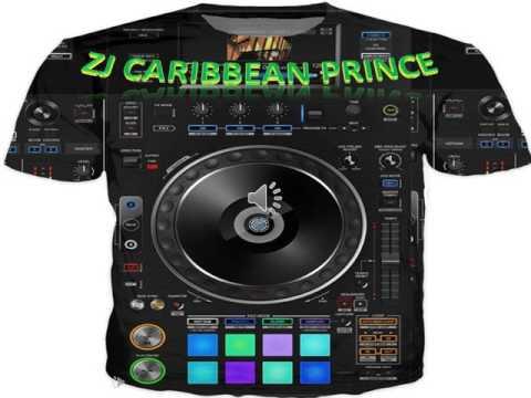 DJ Pull Up Drop