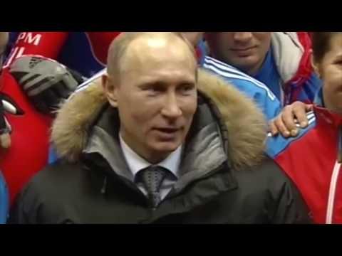 Такого как Путин   One Like Putin