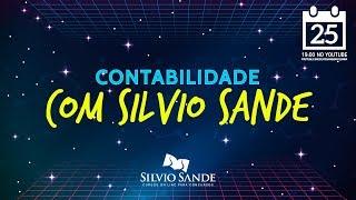 [SEMANA SEFAZ-GO 2018]  Contabilidade com Silvio Sande