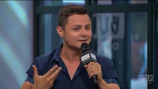 "Arturo Castro Talks About ""Broad City"" & ""Narcos"""