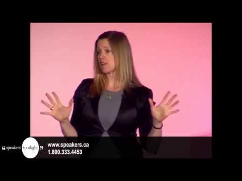 Polly LaBarre -  Founding Member, Fast Company Magazine