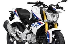 TVS BMW G310R | Upcoming 2017 New Bike in India | Crazy MotoWorld