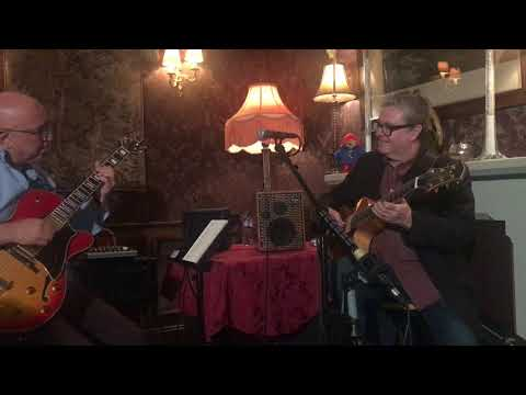 Martin Taylor & Onder Focan; My Romance
