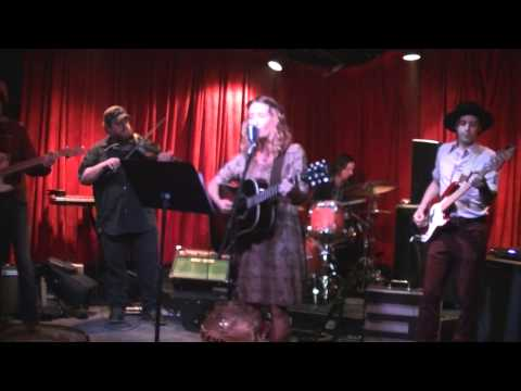 Margo & The Price Tags (Live at the 5 Spot, Nashville, July 2013)