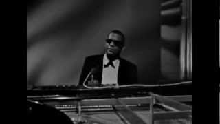 Ray Charles - Hallelujah I Love Her So [1963]