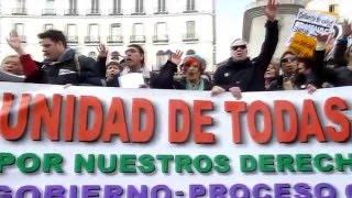 SUSANA DIAZ VA HA COMBATIR LA CORRUPCIÓN (COMPLETO)