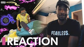 Takeoff - The Last Rocket | Reactions