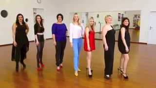 High Heels Events / Polterabend Idee Frauen Schweiz