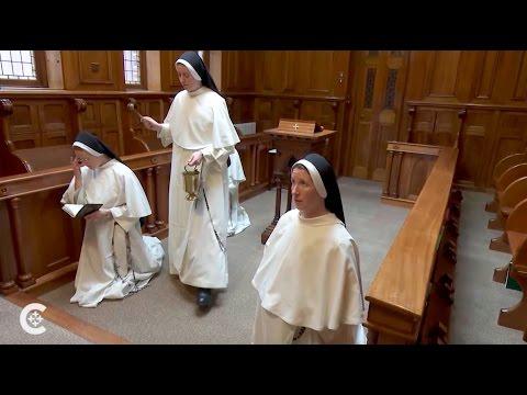 U.S. nuns do Lord's work in Ireland