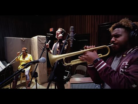 Apollo Artist Sessions Vol. IX: Jacquire King w/ Jamie Lidell