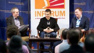 Video Max Levchin and Peter Thiel: Smart Venture Capital in 2011 (2/2/11) download MP3, 3GP, MP4, WEBM, AVI, FLV September 2018