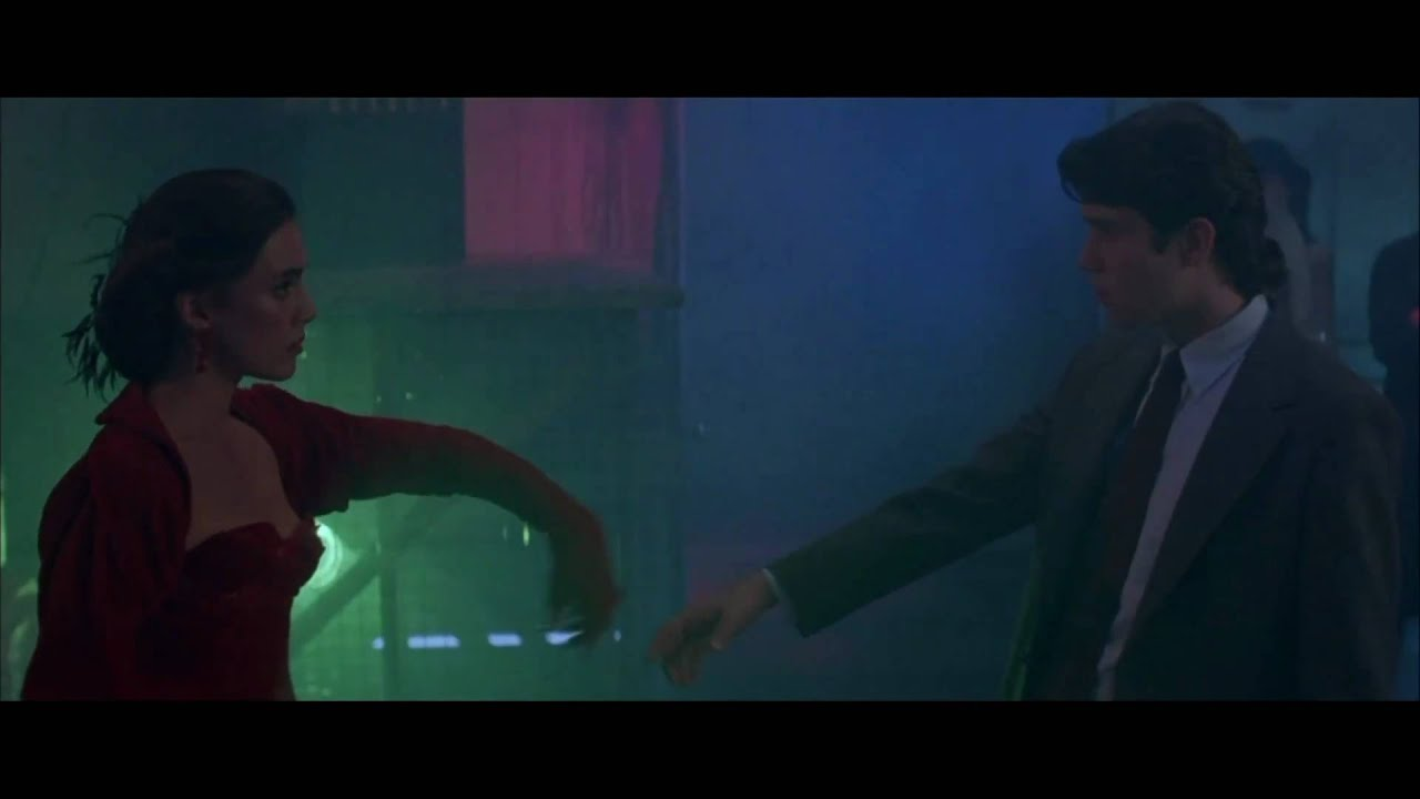 Download Fright Night 2 - The Dance in HD
