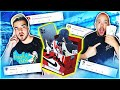 HYPEDROP ONLINE MYSTERY BOX UNBOXING! FANS CHOOSE OUR BOXES!*Not Sponsored