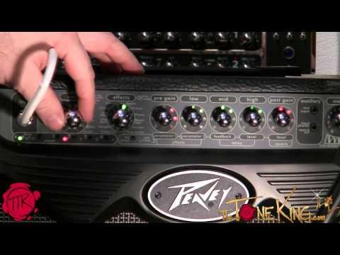 Peavey Vypyr : CLEAN AMP MODELS