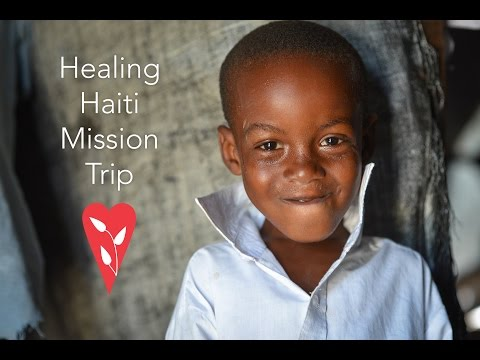 mission trip to haiti Where short-term mission trips collide with long term community development.