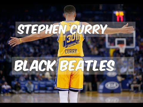 Steph Curry Mix / Black Beatles