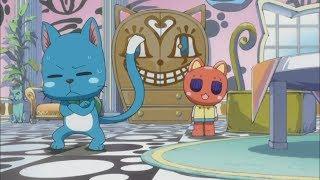 Хвост феи - Игрушечная кошка для секса ❤ Смешные Аниме моменты из Fairy tail под озвучку Анкорда
