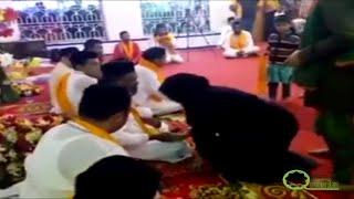 হুজুর,  চরমোনাই, শশিনা,উজানি, জৈনপুরী এই সকল ভন্ড পিরদের কিয়ামতের দিন পরিনতি  by razzak bin yousuf