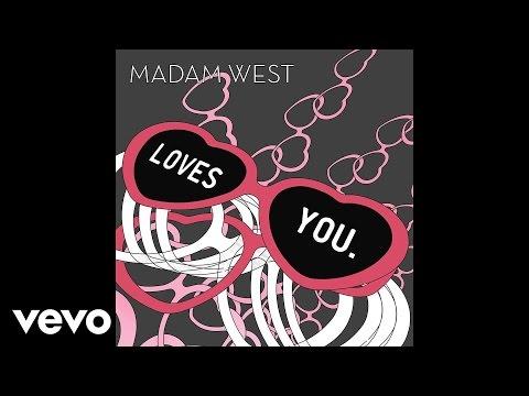 Madam West - Mr. Rodgers (Audio)
