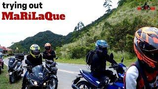 MoTour Quickie Ride#1│Jariel