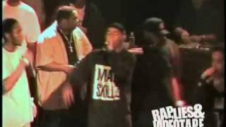 Mos Def & Mad Skillz Live 1999