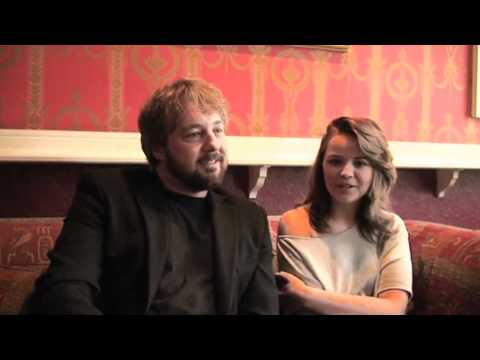 "Les Mis 25th Anniversary Sneak Peek - Part Two: ""The Interviews"""