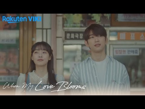 When My Love Blooms - EP5   Unknowingly a Movie Date   Korean Drama from YouTube · Duration:  3 minutes 10 seconds