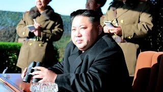 New North Korea ballistic missile test fails