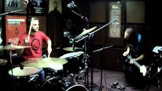 Palindrom - Coalesce (Live @ Kanal 103)