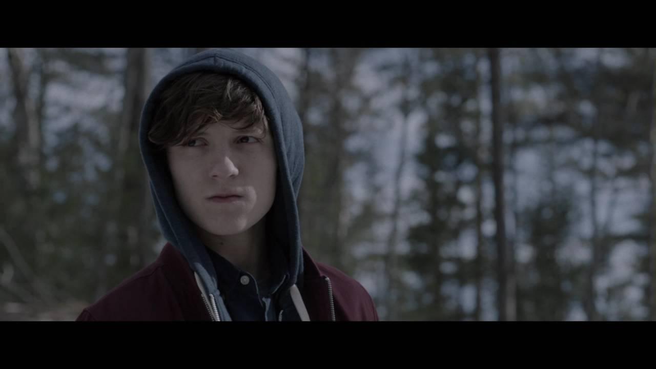 Удалённая местность - Trailer