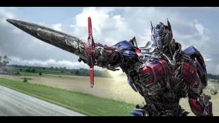 Transformers 4: Decision Extended
