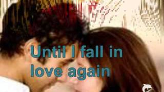 Until I Fall In Love Again by David Pomeranz