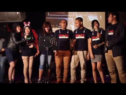 SN GIGS 2015 | SHINE by SmuleNesians All-Stars