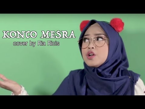 Download Lagu Ria Ricis - Konco Mesra (Cover)