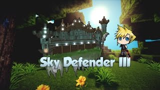 Sky Defender 3 - Skillnez - Les copains ? #1