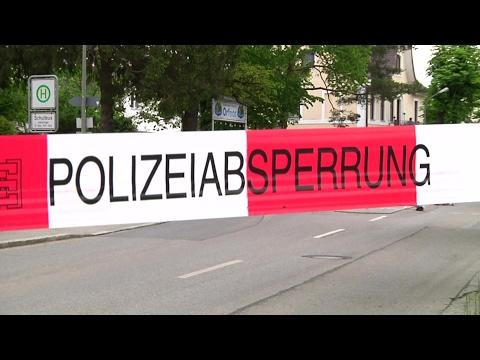 Trotz mehr Straftaten - Bayern bleibt sicherstes Bundesland