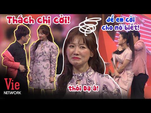 Phát La Thách Hari Won Cởi đồ Trước Hàng Triệu Cặp Mắt Và Cái Kết Lâm Vỹ Dạ Muốn Lột Váy