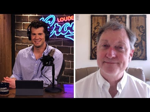 'THE WAR ON GUNS' with John Lott | Louder With Crowder