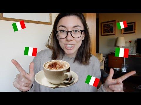 Italian food + culture: Quando si beve il cappuccino in Italia?