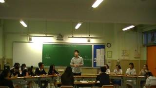 Publication Date: 2016-10-02 | Video Title: 2016創新盃:第一回合比賽(華英vs上智) 2/2