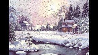 ОТКРЫТКА : Сказочной зимы!